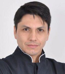 Dr. Shaban Mirco Burgoa-La-Forcada