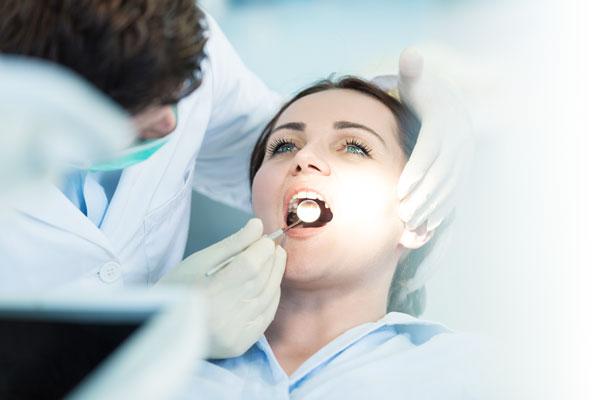 Emergências Odontológicas