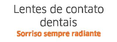 Instituto Odontológico Kopp - Clínica odontológica em Curitiba - Lentes de contato dentais