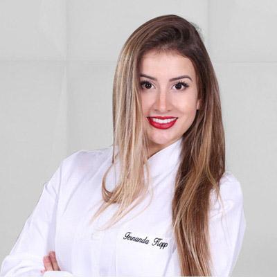 Dra. Fernanda Kopp - Instituto Odontológico Kopp, Curitiba