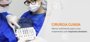 Cirurgia guiada smart guide-Dr Gino Kopp