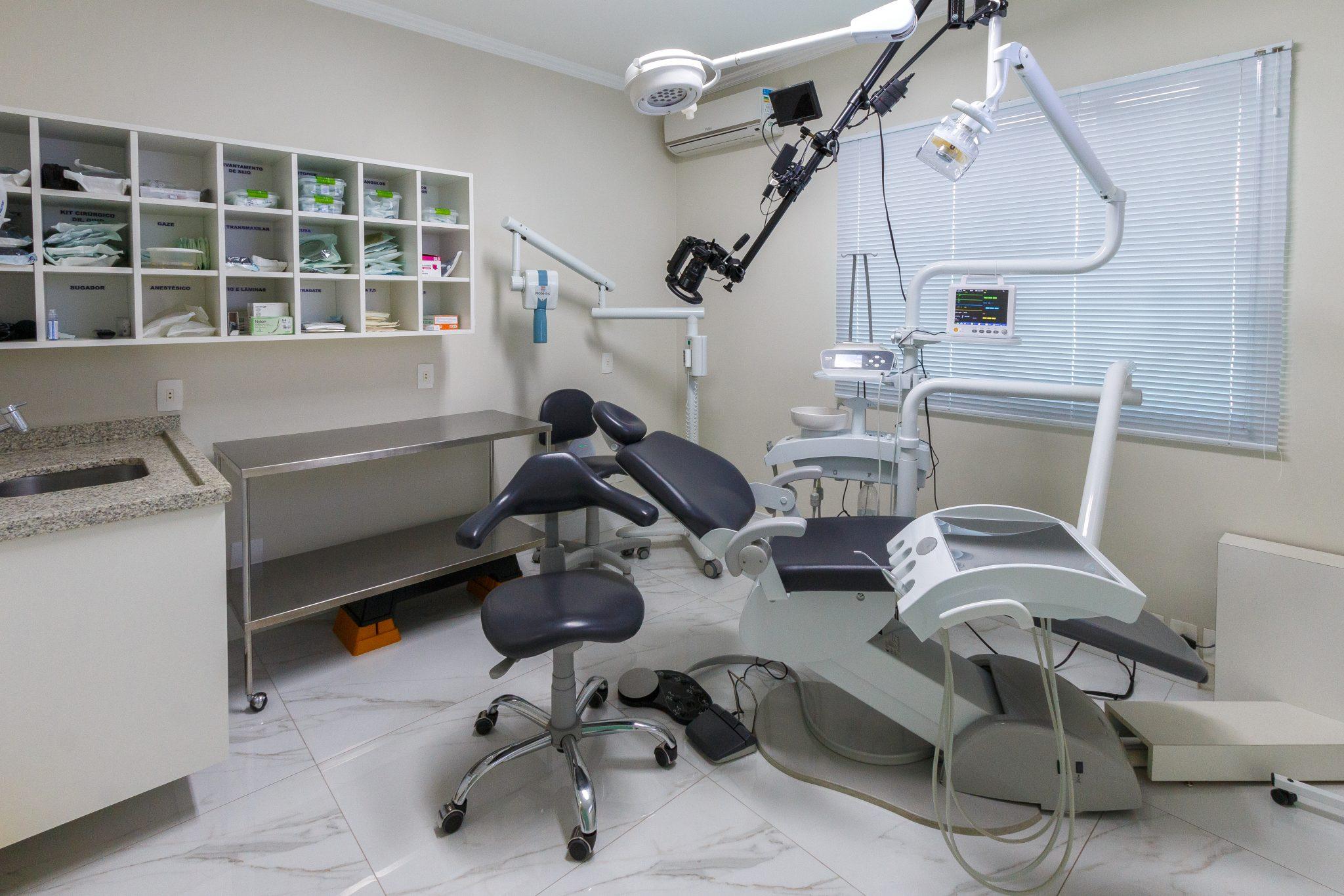 Centro Cirurgico - Instituto Kopp