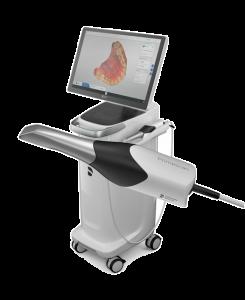 Escaneamento Intra Oral Primescan Sirona (2)