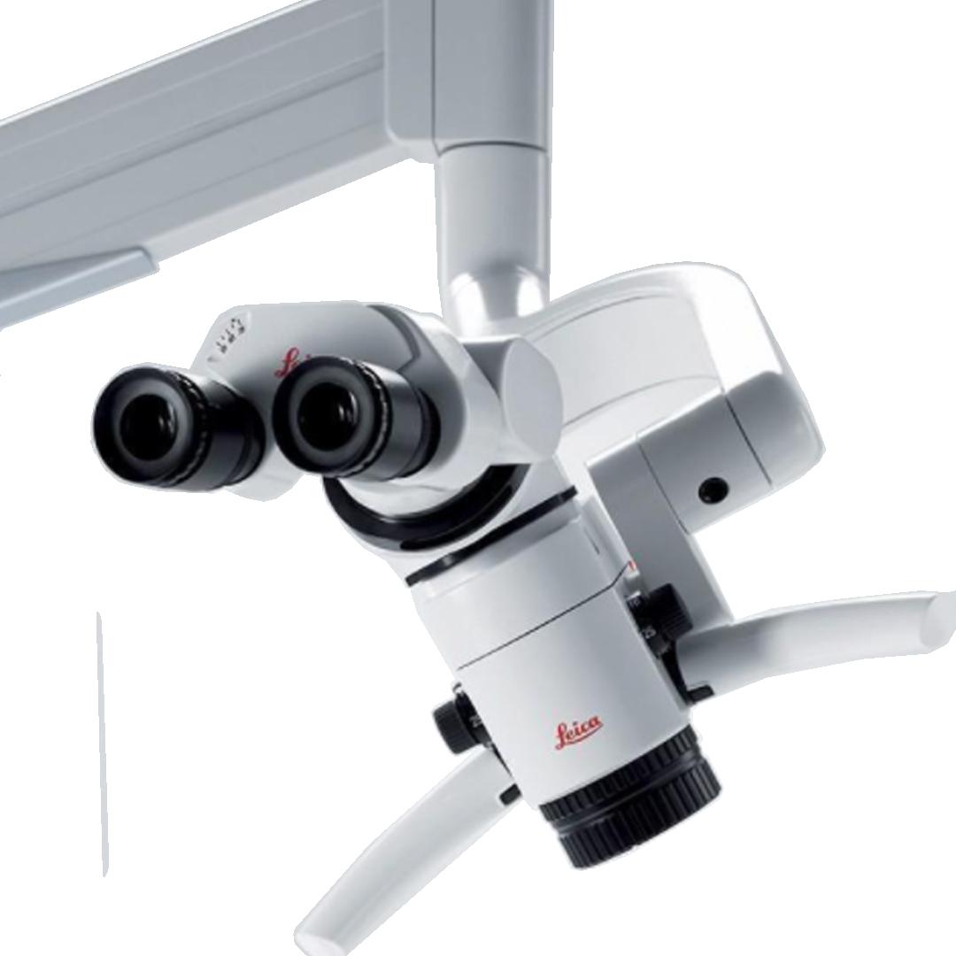 LEICA Microscópio Dental M320
