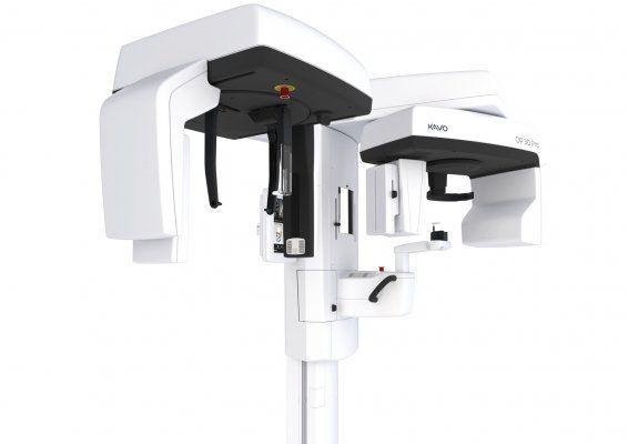 Tomografia computadorizada KAVO OP 3D PRO (2)